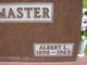 Profile photo:  Albert L. Stockmaster