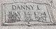 Danny L Beard