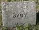Profile photo:  Baby Inman
