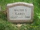 Profile photo:  Walter S Garey