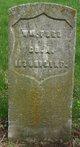 Pvt William Ford