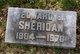 Edward G Sheridan