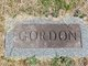 Profile photo:  Gordon Goodall Halliday