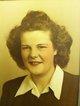 """Rosemary Ann """"Rosie"""" <I>Walsh</I> Manguem"""