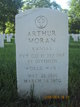 Profile photo:  Arthur Moran