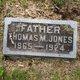 Thomas M Jones