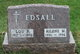 Profile photo:  Ailene M Edsall