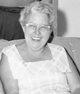 Helen E <I>Lunsford</I> Sams