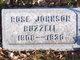 Rose <I>Johnson</I> Buzzell