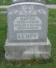 Profile photo:  Adaline H. Kempf