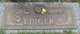 """Theodore Norman """"Ted"""" Ediger"""