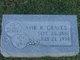 Avir Irene <I>Hinton</I> Graves
