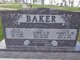 "Profile photo:  Albert Edward ""Al"" Baker, III"