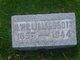 Henry William Abbott