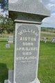 William Henry Aiston