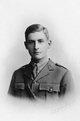 Profile photo: Second Lieutenant Aganoor John Aganoor