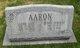 Henry Osborne Aaron