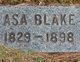 Asa Blake