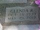 Profile photo:  Glenda Rose <I>Bullard</I> Abbott