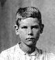 """Profile photo:  Frederick C. """"Fred"""" Davis"""