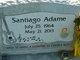 SANTIAGO ADAME