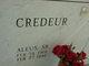 Profile photo:  Aleus Credeur, Sr