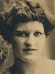 Profile photo:  Nellie Margaret <I>Dillon</I> Bradley