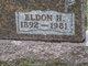 Eldon Howard Carl