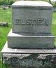 Rev Robert F. Elsden