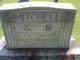 Profile photo:  A. G. Mitchell