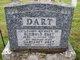 Margaret Jane <I>Baker</I> Dart