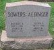 Profile photo:  Annie M. <I>Sowers</I> Aldinger