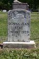 Profile photo:  Donna Jean Beal