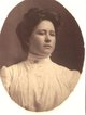 Rebecca Burrus Clark Farrow