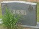 Profile photo:  Bessie Bell <I>Twitty</I> West