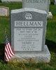 Profile photo:  Henry I Hellman