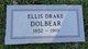 Ellis Drake Dolbear