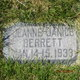"Janice "" "" <I> </I> Berrett,"