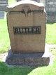 Profile photo:  Butler