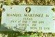 Manuel Martinez, Jr