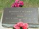 """Benedict Henry """"Ben or Benny"""" Faris"""