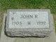 John R. McClintic