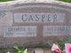 Profile photo:  Mildred C <I>Bennett</I> Casper
