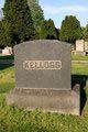 Amelia <I>Hallock</I> Kellogg