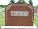 Myrtle M. <I>Buffum</I> Helmick