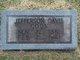 Jefferson Davis Cook