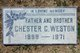Chester Guy Weston