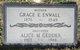 Profile photo:  Grace Elisabeth <I>Crawford</I> Enwall
