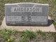 Profile photo:  Lillian <I>Landscoot</I> Anderson