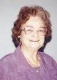 Gladys Pearl <I>Parker</I> Deason
